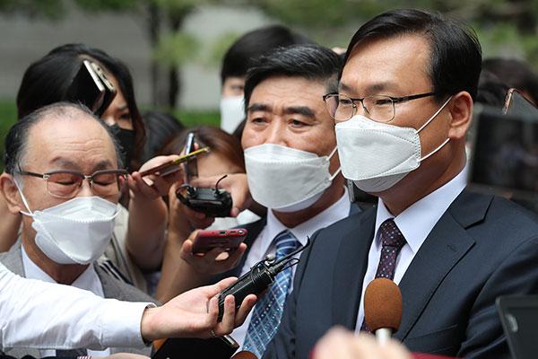 Travail forcé : le tribunal de Séoul déboute la partie plaignante