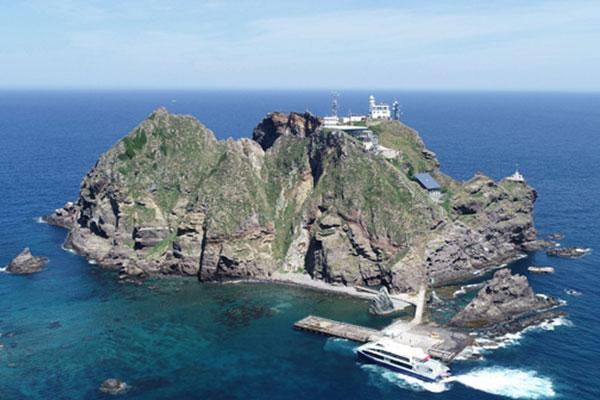 S. Korea Conducts Dokdo Defense Drill, Japan Protests
