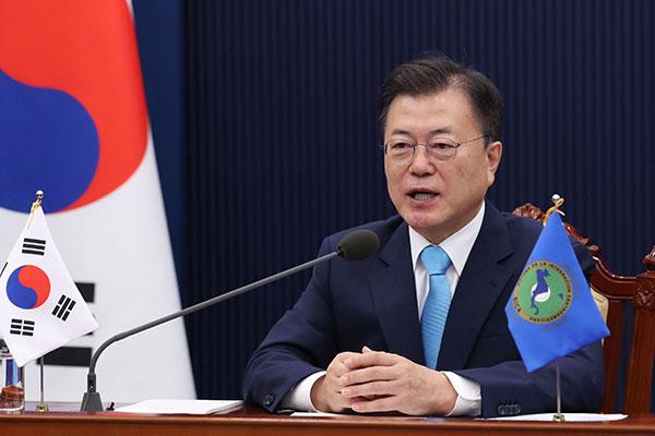 Hội nghị thượng đỉnh Hàn-SICA