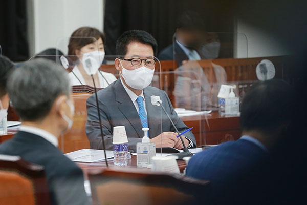 NIS: N. Korea Willing to Talk with US But with Conditions