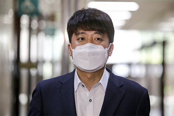 韩在野党党首提出废除统一部和女性家族部 引发激烈争议