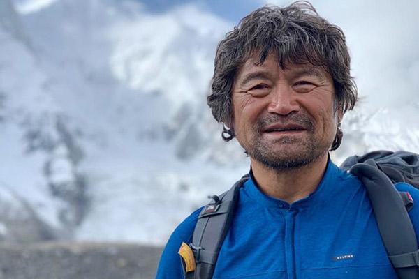 L'alpiniste Kim Hong-bin repose en paix dans l'Himalaya