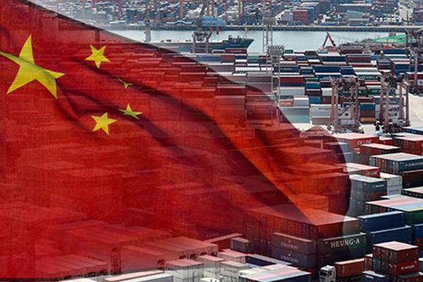 Risiko China