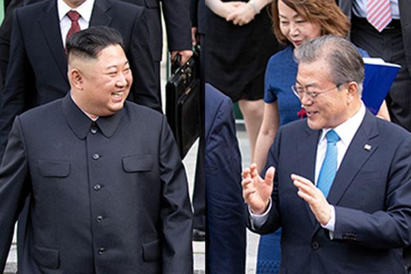 Presidential Office: Report on Inter-Korean Summit Not True