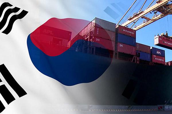 OECD 한국 경제성장률 전망 상향