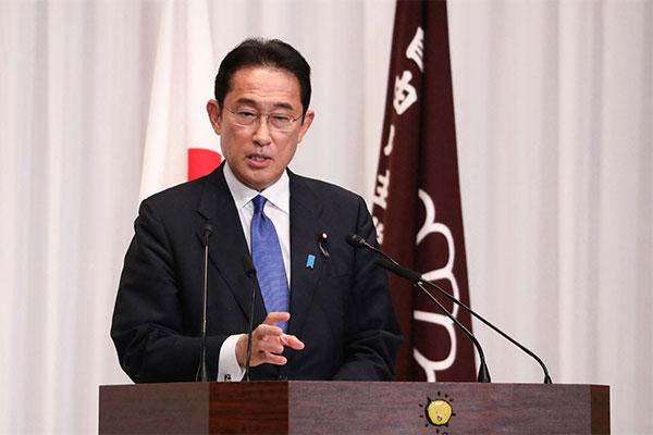 Ex-Außenminister Fumio Kishida soll neuer Ministerpräsident Japans werden