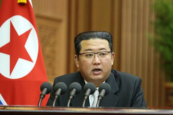 金正恩委員長が南北通信線復旧を表明