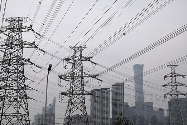 Sorge um gestörte Lieferketten wegen Energiekrise in China