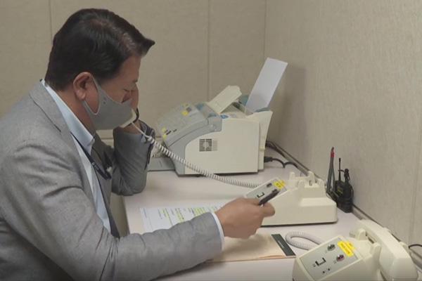 Bắc Triều Tiên nối lại đường dây liên lạc liên Triều