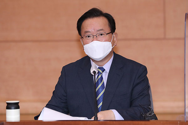 Hàn Quốc ra mắt Ủy ban hỗ trợ khôi phục đời sống thường nhật