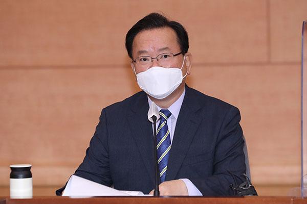 韩日常恢复支援委员会成立 着手探讨向与新冠共存模式转换
