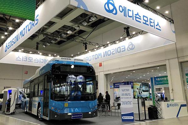 Recta final de Edison Motors para comprar Ssangyong