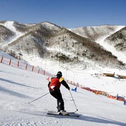 Coup d'envoi de la saison de ski