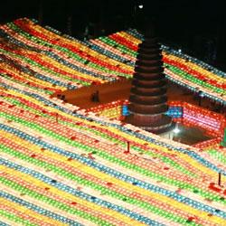 Kỷ niệm ngày Phật Đản