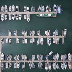 Lancement du Festival de bateaux de Hwaseong