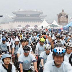 2019 Seoul Bike Festival