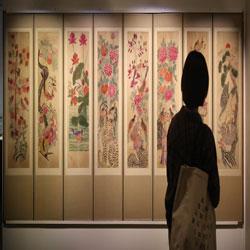 Выставка в Музее Хорим