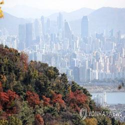Скорая осень – мимолётный период Танпхун