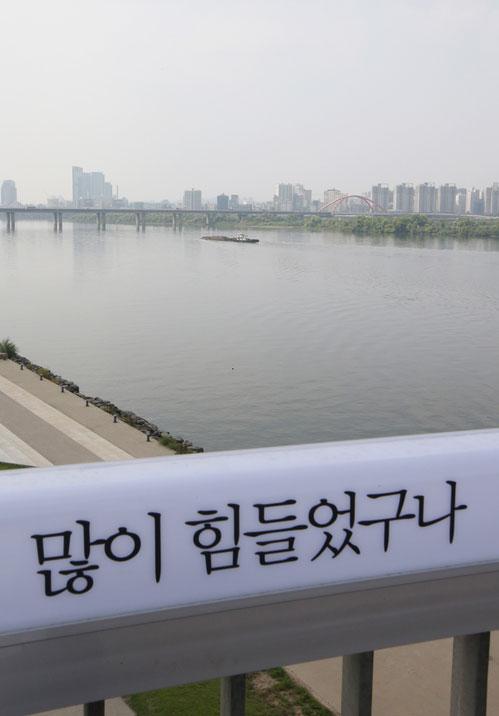 Jembatan anti-bunuh diri