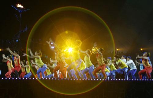 Universiade đi đến hồi kết