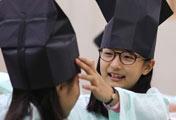 Зимние каникулы в конфуцианском училище