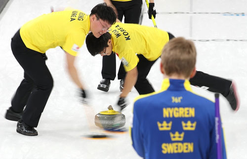 Curling-Meisterschaft