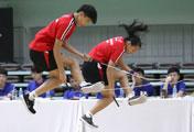 Giải vô địch nhảy dây châu Á