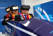 Знакомство с зимней Олимпиадой в виртуальной реальности