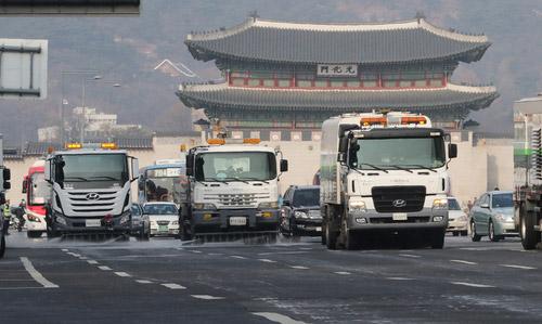 Combatir el smog