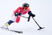 ​Paralympic Athletes