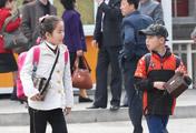 Frühling in Pjöngjang