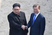 Pertemuan Bersejarah