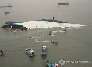 Accidente del ferry Sewol: Posibles causas del hundimiento