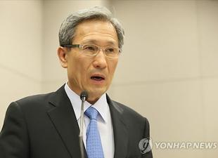 Kim Kwan-jin koordinasikan kebijakan Korea Utara dengan AS