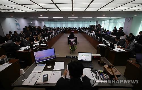 Проблема безопасности стала основной в парламентской инспекции