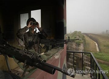Nuevo tiroteo en la frontera intercoreana