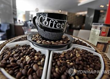 今年韩国咖啡进口量有望创历史新高