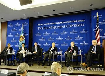 美国北韩签署《日内瓦核协议》20周年