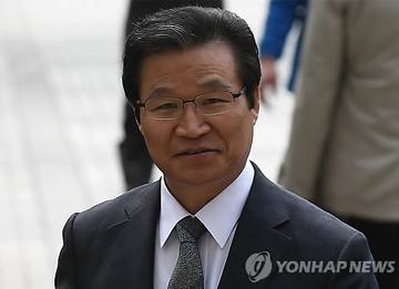 Inocente el ex jefe de la Policía de Seúl