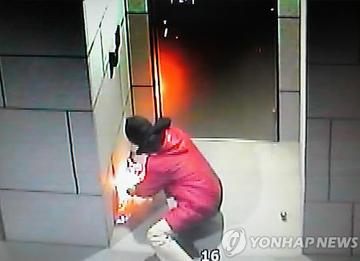 Upaya pembakaran Pusat Kebudayaan Korea di Tokyo