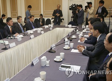 Regierung und SP machen Sanktionsstopp von verantwortungsvollen Schritten Nordkoreas abhängig