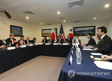 Inminente reunión entre los miembros de la ronda sixpartita