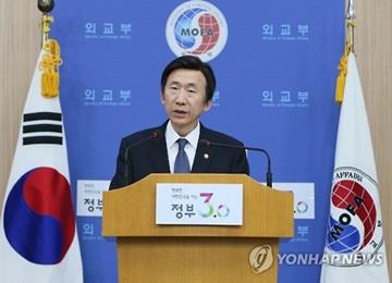 РК - за максимальное давление на Пхеньян