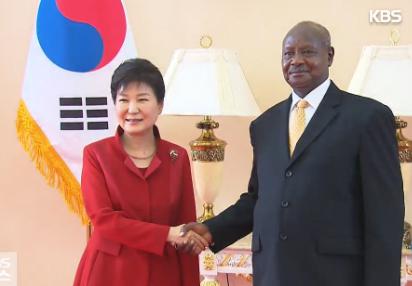 Uganda tuyên bố cắt đứt hợp tác quân sự với Bắc Triều Tiên