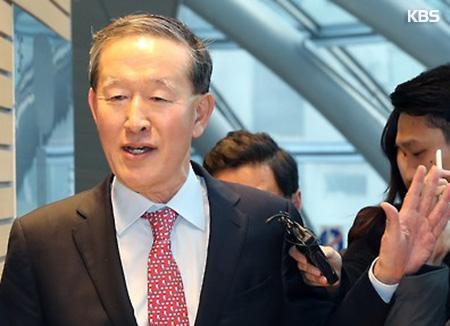 Huh Chang-soo wird weiter Unternehmerverband FKI leiten