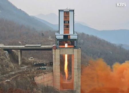 Pyongyang va probablement tirer très prochainement un ICBM