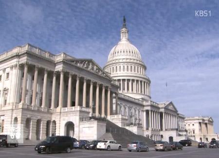 В США одобрены законопроекты об ужесточении санкций против СК