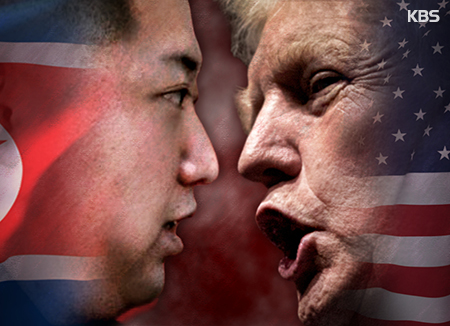 Nucléaire nord-coréen : les Etats-Unis persistent et signent toutes les options sont envisagées