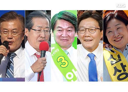 Досрочное голосование на выборах президента РК