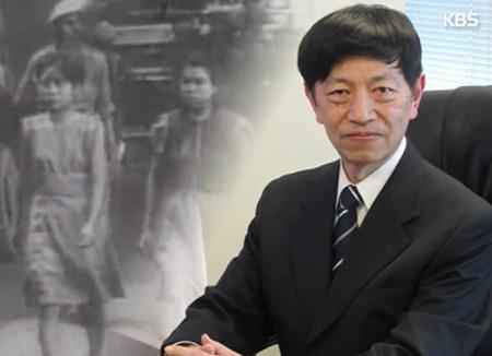 Takashi Shinozuka Kecilkan Korban Wanita Perbudakan Syahwat